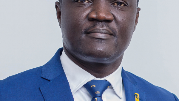 "Victor Yaw Asante to ""Provide Strategic Leadership"" to FBNBank Ghana Ltd in the bid to becoming ""the clear leader and Ghana's bank of first choice"""